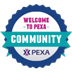 Welcome to the PEXA Community