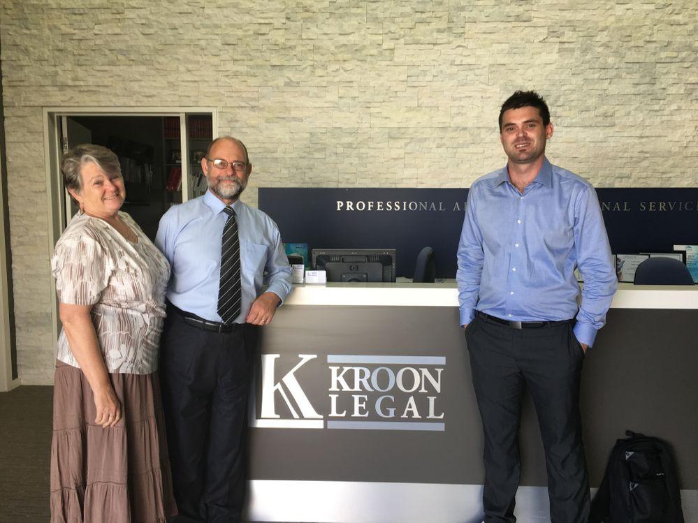 Kroon Legal: 11 January