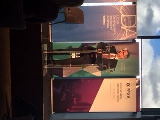 The Hon. Paul Fletcher MP - Minister for Urban Infrastructure