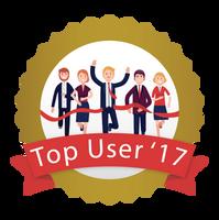 2017 Overall Winner