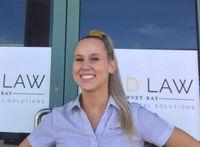 Riley of Gold Law Hervey Bay