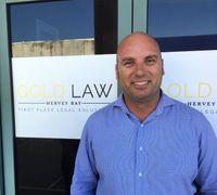 Kade of Gold Law Hervey Bay