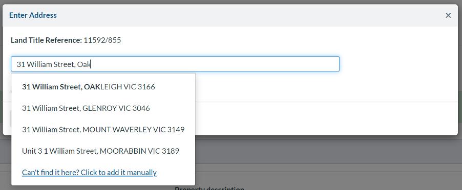 LT address validatitonVICpng.png