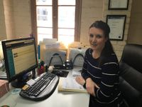 Alicia - Frome Street Conveyancing